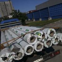 Рулоны Typar длиной 5,2 м