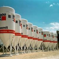 Сухие строительные смеси Baumit