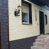 Фасадные панели Деке