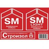 Строизол SM/SM light