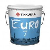 Тиккурила Евро 7