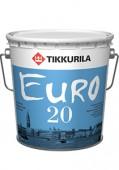Тиккурила Евро 20