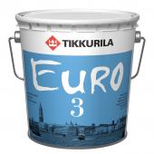 Тиккурила Евро 3