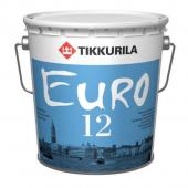 Тиккурила Евро 12